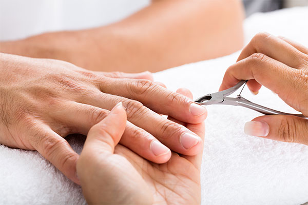 Manicure & Pedicure - Relaxation Rooms, Spa Guildford
